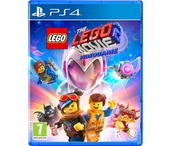 PS4 The LEGO Movie 2 Videogame Best Price, Cheapest Prices