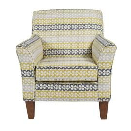 Argos Home Aspen Holly Fabric Accent Chair Best Price, Cheapest Prices