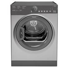 Hotpoint TVFS73BGG 7KG Vented Tumble Dryer - Graphite Best Price, Cheapest Prices