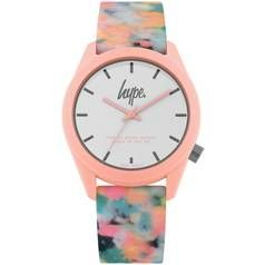 Hype Multicoloured Silicone Strap Watch Best Price, Cheapest Prices