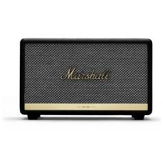 Marshall Acton II Bluetooth Speaker - Black Best Price, Cheapest Prices