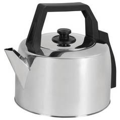 Swan SWK235 Catering Kettle - Stainless Steel Best Price, Cheapest Prices