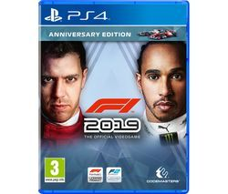 PS4 F1 2019 Best Price, Cheapest Prices