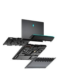 Alienware Area 51M, Intel&Reg; Core&Trade; I9-9900K, 8Gb Nvidia Geforce Rtx 2080 Graphics, 16Gb Ddr4 Ram, 1Tb Hdd &Amp; 512Gb Ssd, 17.3 Inch Full Hd 144Hz G-Sync, Gaming Laptop Best Price, Cheapest Prices