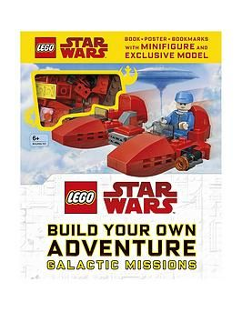 Lego Star Wars Build Your Own Adventure Best Price, Cheapest Prices