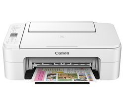 CANON PIXMA TS3151 All-in-One Wireless Inkjet Printer Best Price, Cheapest Prices