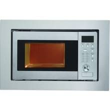 Belling UWM60 700W Built In Microwave - Stainless Steel Best Price, Cheapest Prices