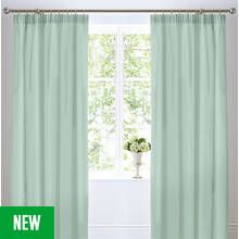Dreams N Drapes Country Journal Lined Curtains - 168x183cm