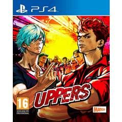 Uppers PS4 Pre-Order Game Best Price, Cheapest Prices