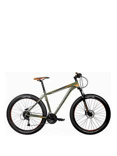 Indigo Indigo Grade Mountain Bike 650B 20 Inch Frame Best Price, Cheapest Prices