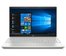 """HP Pavilion 15-cs1506sa 15.6"""" Intel® Core™ i7 Laptop - 256 GB SSD, Silver Best Price, Cheapest Prices"""