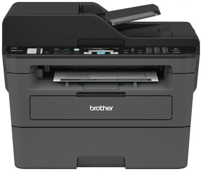 Brother MFC-L2710DW Wireless Laserjet Printer Best Price, Cheapest Prices