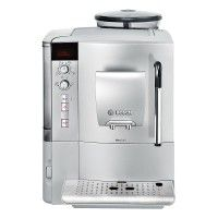 Bosch TES50221GB VeroCafe Fully Automatic Espresso Maker with Intelligent Heater and Milk Magic