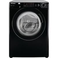 Candy CS1482D3B/1-80 8kg 1400rpm Freestanding Washing Machine - Black Best Price, Cheapest Prices