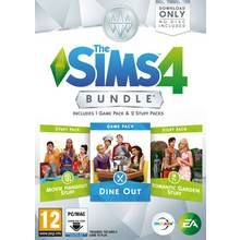 The Sims 4 Bundle Pack 5 Best Price, Cheapest Prices