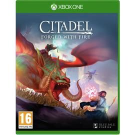 Citadel: Forged With Fire Xbox One Game Best Price, Cheapest Prices