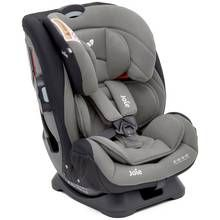 Joie Every Stage Group 0+/1/2/3 Car Seat - Grey