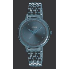 Lorus Ladies Rose Gold Coloured Bracelet Watch Best Price, Cheapest Prices