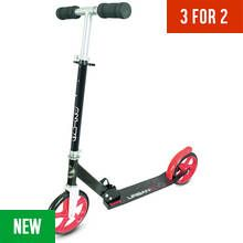 Zinc Urban X Commuter Scooter Best Price, Cheapest Prices