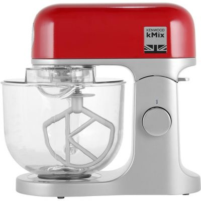 Kenwood KMIX KMX754RD Stand Mixer - Red Best Price, Cheapest Prices