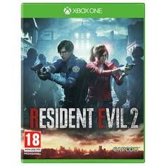 Resident Evil 2 Remastered Xbox One Game Best Price, Cheapest Prices