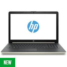 HP 15.6 Inch Ryzen 3 4GB 1TB Laptop - Gold Best Price, Cheapest Prices