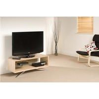 Techlink AA110L Arena TV Stand for up to 55