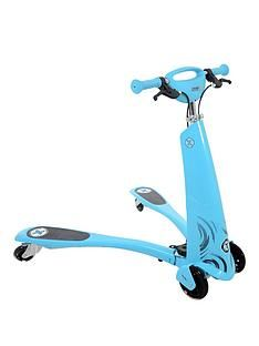 Twista X Scooter &Ndash; Blue Best Price, Cheapest Prices