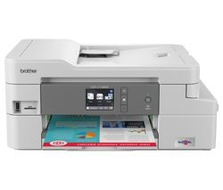 BROTHER DCPJ1100DW All-in-One Wireless Inkjet Printer Best Price, Cheapest Prices
