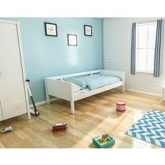 Jango White Day Bed Best Price, Cheapest Prices