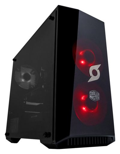 Stormforce Onyx i5 8GB 1TB 250GB GTX1660Ti Gaming PC Best Price, Cheapest Prices