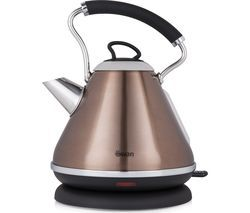 SWAN SK34010COPN Traditional Kettle - Copper Best Price, Cheapest Prices