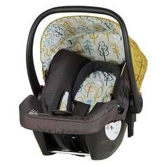 Cosatto Hop to It Hold Mix Group 0+ Car Seat- Multicoloured