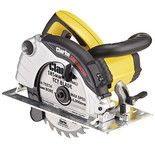 Clarke Contractor CON185 185mm Circular Saw With Laser Guide (230V) Best Price, Cheapest Prices