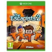 The Escapists 2 Xbox One Game Best Price, Cheapest Prices