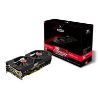 8GB XFX Radeon RX 590 FATBOY, 12nm, 2304 Streams, 1580MHz Boost, 8000MHz GDDR5, 3x DP/HDMI/DVI-D Best Price, Cheapest Prices