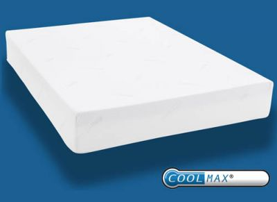 Coolflex i-Pedic Memory Cool Mattress Best Price, Cheapest Prices