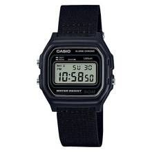 Casio Men's Black Canvas Strap Digital Chronogrpah Watch Best Price, Cheapest Prices