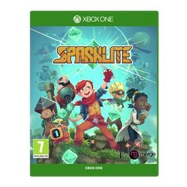 Sparklite Xbox One Pre-Order Game Best Price, Cheapest Prices