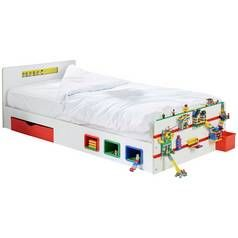 Hello Home Room to Build Single Bed with Storage Best Price, Cheapest Prices