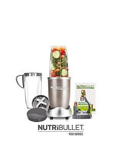 NUTRIBULLET Pro 900 9-Piece Set Best Price, Cheapest Prices
