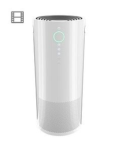 Vax Pure Air 300 ACAMV101 Air Purifier - White Best Price, Cheapest Prices