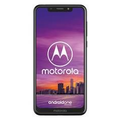 Sim Free Motorola One 64GB Mobile Phone - Black Best Price, Cheapest Prices
