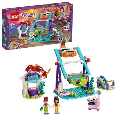 LEGO Underwater Loop Amusement Park Playset - 41337 Best Price, Cheapest Prices