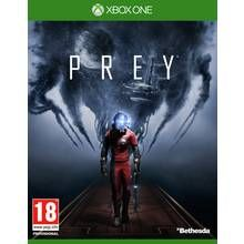 Prey Xbox One Game Best Price, Cheapest Prices