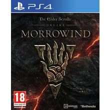 The Elder Scrolls Online: Morrowind PS4 Game Best Price, Cheapest Prices