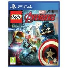 LEGO Avengers Game - PS4 Best Price, Cheapest Prices
