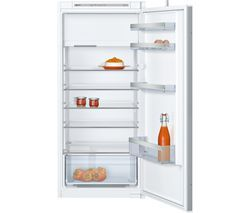NEFF KI2422S30G Integrated Tall Fridge Best Price, Cheapest Prices