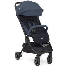 Joie Pact Stroller - Navy Best Price, Cheapest Prices