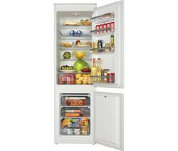 AMICA BK316.3 Integrated 70/30 Fridge Freezer Best Price, Cheapest Prices